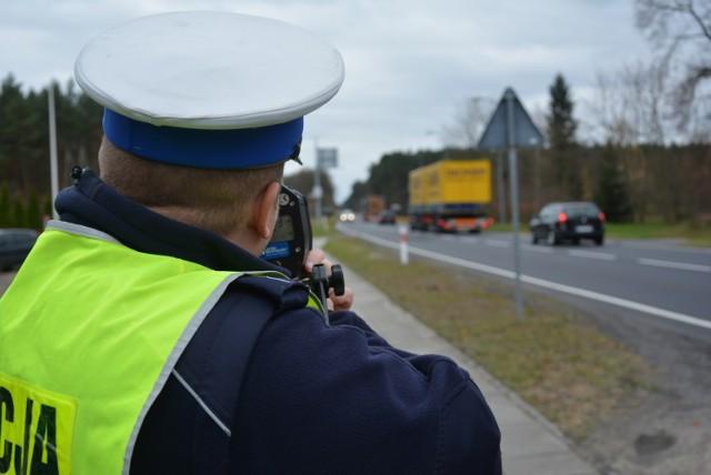 Policjanci podkreślają, że nie będą tolerować nie stosowania się do przepisów i planują organizować więcej kontroli.