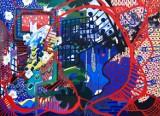 Prace Magdaleny Bukowskiej już od najbliższego piątku w Galerii Sztuki MOK w Dębicy
