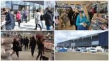Nowa galeria handlowa w regionie rusza. Dwa pierwsze sklepy w Odysei w Brzesku otwarte. Były kolejki przed wejściem [ZDJĘCIA]