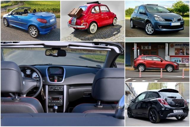 Te samochody kradną dziś najczęściej złodzieje w Dąbrowie Górniczej   Zobacz kolejne zdjęcia/plansze. Przesuwaj zdjęcia w prawo - naciśnij strzałkę lub przycisk NASTĘPNE