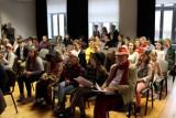 """Konkurs Gwarowy """"Kwileckie Godanie - przegląd gwary wielkopolskiej"""" w Centrum Kultury i Edukacji oraz Bibliotece Publicznej w Kwilczu"""