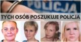 Najgroźniejsze kobiety w Małopolsce. Ich szuka policja! [LISTY GOŃCZE]