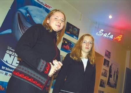 Wiktoria i Agnieszka zdobyły pierwszą nagrodę w drugiej i trzeciej edycji konkursu.
