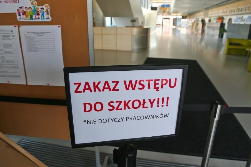Minister Przemysław Czarnek po raz kolejny poinformował o...