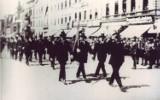 Zobaczcie archiwalne i unikatowe zdjęcia bractwa strzeleckiego z okresu międzywojennego [GALERIA]