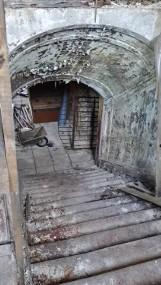 Pałac Donnersmarcków Siemianowice: Radni odwiedzili budowę pałacu Donnersmarcków