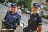 Lubuskie policjantki: urzekają wdziękiem i profesjonalizmem [ZDJĘCIA]