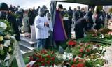 W Nowej Wsi Ujskiej odbył się pogrzeb Stefana Piechockiego, ikony pilskiego samorządu [ZDJĘCIA]
