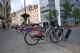 Dlaczego rowery miejskie w Katowicach tak często są niesprawne i uszkodzone? Urząd miasta tłumaczy