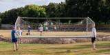 Kluczevia zagra przy Ceglanej. Nie zasłużyła na normalną trawę. Główne boisko tylko dla Błękitnych