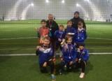 Ogólnopolski turniej piłkarski z udziałem orlików Pogoni Syców
