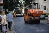 Remonty cząstkowe w Krotoszynie. Uwaga na utrudnienia! [ZDJĘCIA]