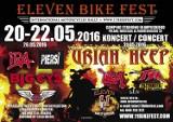 Eleven Bike Fest 2016 już dziś!