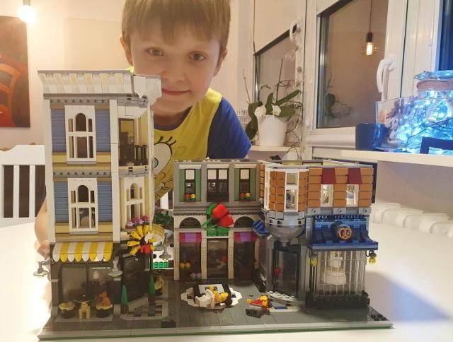 Międzynarodowy Dzień Lego 2021: Pokażcie swoje ulubione figurki i zestawy
