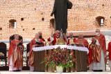 Uroczystości ku czci św. Stanisława na krakowskiej Skałce. Do Krakowa przyjechał Episkopat Polski
