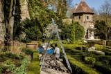 Wałbrzych: Za trzy dni wielka majówka w zamku Książ. Wielkie przygotowania na zamku. (ZDJĘCIA)