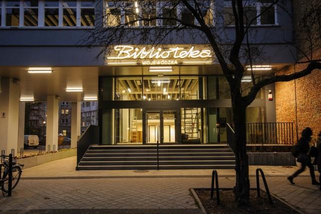 Do tej pory Wojewódzka Biblioteka Publiczna i Centrum Animacji Kultury w Poznaniu działała w różnych częściach miasta – nie tylko przy ul. Prusa, gdzie znajduje się główny budynek biblioteki, ale również przy innych – Drzymały, Mickiewicza i Kramarskiej. Teraz biblioteka w całości przeniosła się na Jeżyce i ma jedną siedzibę.