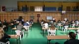 Matura 2021. Tak wyglądały pierwsze dni egzaminu dojrzałości w PZS nr 1 w Rumi