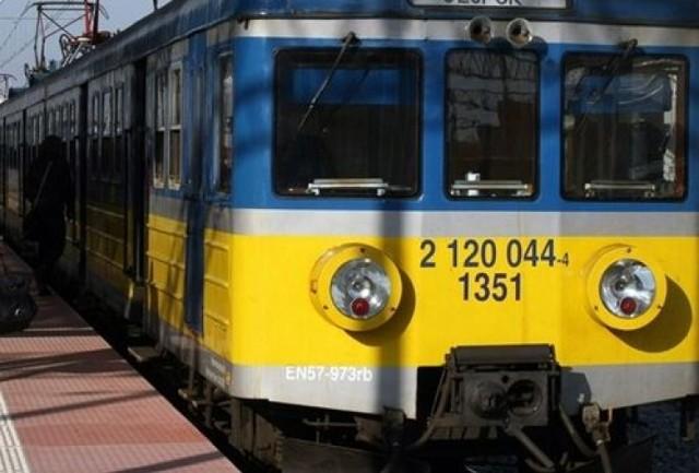 Do wypadku doszło na torach SKM w Sopocie
