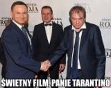 Smoleńsk wchodzi do kin. Internauci krytykują [MEMY]