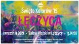 Święto Kolorów i Festiwal Baniek Mydlanych podczas Pikniku Kajakowego