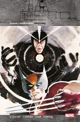"""Egmont Komiksy Nowości Kwiecień 2021 [ZAPOWIEDZI] """"Abe Sapien'', """"Marvel Fresh"""", """"Historie prawdopodobne"""",  """"Havok i Wolverine - Stopiony"""""""