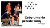 Na scenie o niepełnosprawnych dzieciach. Mocny spektakl w Goleniowskim Domu Kultury