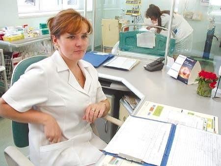 Połączenie szpitali miejskich w jeden twór jest receptą na utrzymanie dotychczasowego poziomu świadczeń. Fot. MAGDALENA CHAŁUPKA