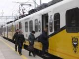 PKP: Już jadą! Ruszyło połączenie pasażerskie z Krotoszyna do Wrocławia [ZDJĘCIA+FILM]