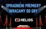 Kino Helios w Piotrkowie znów otwarte od piątku, 21 maja. Pierwsze seanse już w nocy z czwartku na piątek. Co w repertuarze?