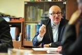 Jarosław Czerw z Kraśnika otrzymał nominację do Sądu Najwyższego