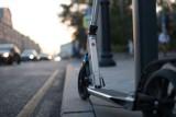 Elektryczne hulajnogi pojawią się w Świdniku już w czerwcu?