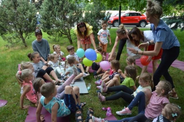 Piknik Eko dla całej rodziny w Zduńskiej Woli