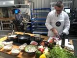Smaki Wielkopolski. Kulinarny program dotarł do powiatu szamotulskiego. Gotowaliśmy z firmą Dynaxo!
