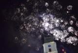 Muzyka, taniec i pokaz fajerwerków na sylwestrze w Sędziszowie Małopolskim. Zacznij Nowy Rok w miłej atmosferze