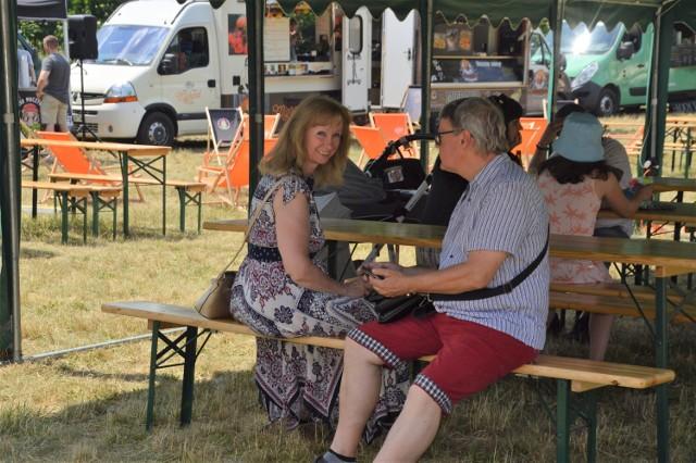 W weekend 19 i 20 czerwca 2021 można skosztować smaków świata na zjeździe food trucków w Żaganiu