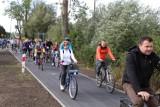 Gmina Pruszcz Gdański. Ścieżki pieszo-rowerowe prowadzą niemal przez całą gminę. Będą kolejne trasy rowerowe!