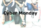 Cyber Monday - w tych sklepach są promocje i rabaty. Zobacz listę sklepów i kody rabatowe online