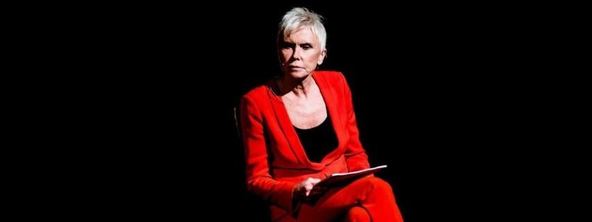 """Sopot. W Teatrze Atelier  można obejrzeć spektakl  """"Oriana..."""