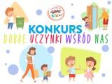 """Dobre uczynki wśród nas"". Dąbrowska placówka wśród laureatów"