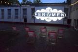 Nocne kino plenerowe mało kogo w Kielcach obchodzi. Zobaczcie co się działo na dwóch seansach (WIDEO, zdjęcia)