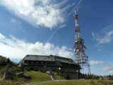 Od dzisiaj nadajnik Skrzczne/Wisła nadaje także cyfrowe programy Polskiego Radia