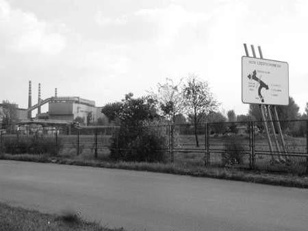 Czy częstochowską hutę kupi ukraiński Donbas? fot. VIOLETTA GRADEK