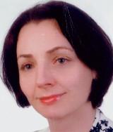 dr Lidia Tomkiewicz-Pająk