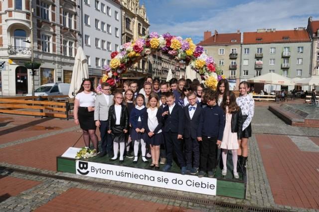 Z okazji 100-lecia III Powstania Śląskiego na terenie Bytomia zorganizowano kulturalno-historyczny happening.