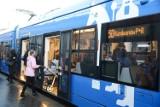 Kraków. Od przyszłego tygodnia więcej kursów tramwajów i autobusów [27.01]