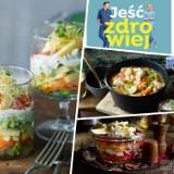 """Jak """"Jeść zdrowiej""""? Kompendium wiedzy o nowoczesnych trendach żywieniowych"""