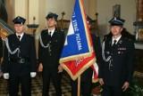 Strażacy z OSP w Osłoninie świętowali 80-ty jubileusz