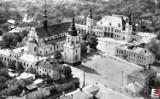 Znane dziś atrakcje turystyczne Kielc i okolic. Jak wyglądały kiedyś? Zobacz na starych fotografiach [ZDJĘCIA]