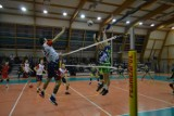 Siatkarz TS Volley Rybnik zakażony COVID-19. Klub zawiesza treningi i odwołuje najbliższy mecz ligowy ze Startem Namysłów